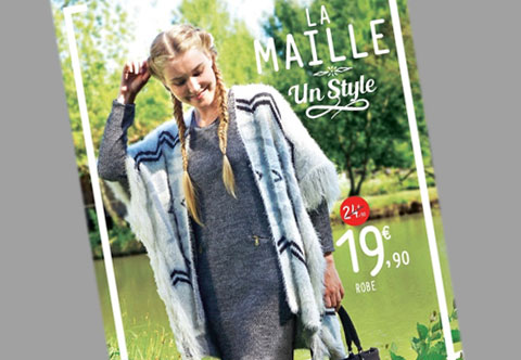 Catalogue Maille