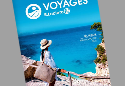 Catalogue voyage printemps ete 2020
