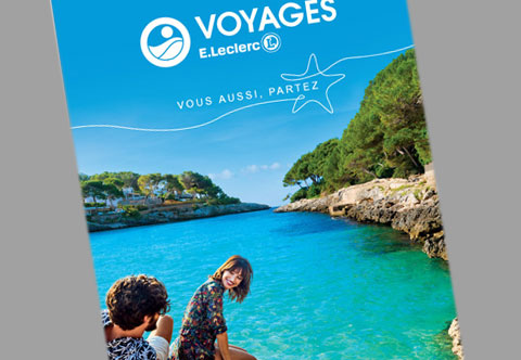 catalogue voyages