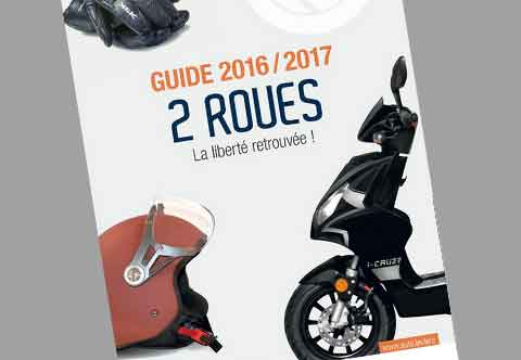 Guide 2 roues